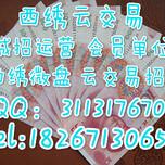 西绣云商品交易中心招运营中心会员单位图片