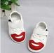 春季新款童鞋宝宝皮面休闲运动学步鞋幼儿学步鞋婴幼儿步前鞋