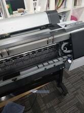 二手大幅面打印机9908图片