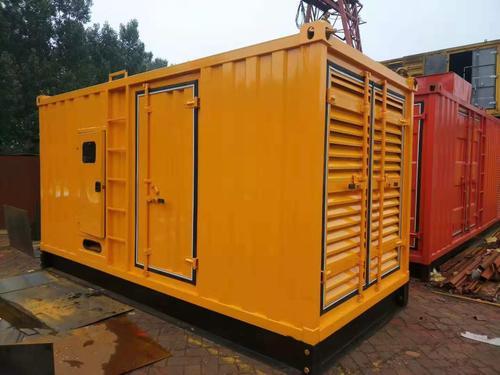 滕州市出租發電機、滕州市為您提供發電服務