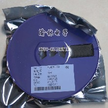 LED八段单键控制LED闪灯IC图片