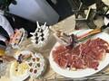 深圳宴会外卖服务、烧烤宴会外卖、自助餐上门服务图片