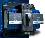 VORB/VORB1-63/VORB2-32系列小型断路器低压电气图片