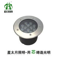 广西桂林、钦州LED太阳能路灯、投光灯地埋灯工矿灯道路灯高品质厂家