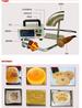 恒温蛋糕烙印机精美烫印面包烙印机馒头烙印机耐用款专业定制