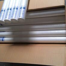 上海批发水处理PP棉滤芯40寸PP棉过滤器滤芯5微米保安过滤器滤芯