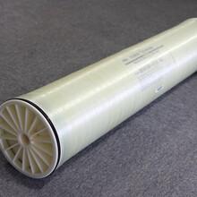 美国陶氏ro膜陶氏BW30-400IG高产水量反渗透膜8040膜