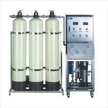 修武县哪有做水处理设备的0.5t/h反渗透哪家专业