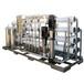 洛陽純凈水設備鄭州反滲透設備河南純水處理設備廠家0.5噸-10噸