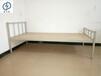 南康鐵床永固單層鐵架床