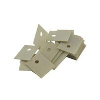 氮化铝陶瓷片图片