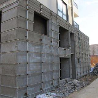长沙广告高空作业,安装,拆除,长沙钢结构防腐除锈图片1