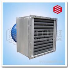 SEMEM_HGS型蒸汽热水暖风机外形美观,安装方便图片