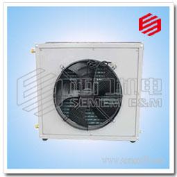 SEMEM-TLS型工业热水暖风机
