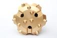 厂家直供低风压潜孔钻头120-54潜孔钻头批发