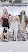 紐臣2020冬裝羽絨服摩多伽格雪羅拉品牌折扣女裝貨源走份批發