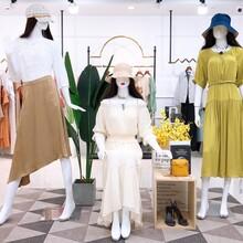 杭州碧可21夏風格獨特女裝品牌折扣尾貨批發圖片