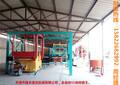 陕西内蒙古免烧砖砖机设备、模具,建丰砖机JF-ZY10-15