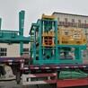 建丰砖机热供甘肃全自动空心砖机酒泉制砖机设备质优价廉