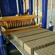 直供湖北空心水泥制砖机武汉混凝土路缘石设备优选建丰砖机