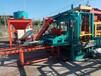 熱銷朔州建豐路面磚磚機懷仁縣免燒水泥標磚機設備
