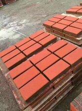 建丰砖机热卖四川全自动墙体砖设备遂宁环保透水砖机报价图片