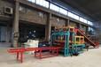 建豐磚機熱供山西運城液壓空心磚機稷山縣彩色面包磚機價格