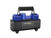 曼凯伦2V双杠轮胎充气泵,便携式,越野专用车载充气泵5076