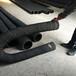 耐油橡胶管油罐车用耐油橡胶管弯曲性能好6寸152159