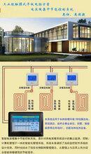 智能电采暖集中节能控制系统(触摸式平板电脑方案)