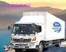 乌鲁木齐天府盛国际物流对俄物流运输陆运安全可靠