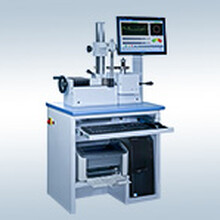 哈爾濱精達測量儀器有限公司.杭州辦事處:JS型齒輪雙面嚙合測量儀圖片