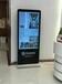 55寸二手广告机回收电话多少55寸旧广告机回收