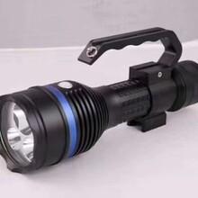 西安销售手电筒探照灯图片