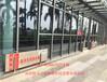 惠州工廠倉庫安裝防汛擋水板適合用什么材質