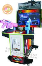 广州动漫城电玩游戏机厂家