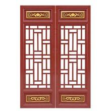 贵州实木仿古门窗