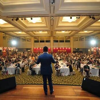 今智塔王冲:未来新的5G时代下企业的机会到底在哪里?