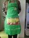 棉布围裙工装围裙礼品围裙厂样品免费质优价廉