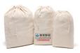 郑州棉布束口袋环保布袋礼品布袋样品免费