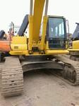 黑龙江地区二手挖掘机市场哪里有进口机子图片