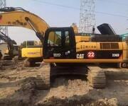 卡特336D挖掘机卡特336dl图片