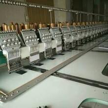 日照二手剪線機,繡花廠全套設備出售圖片