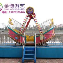 大型海盗船,江苏游乐设备供应商图片