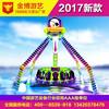 2018年石家庄儿童游乐场,金博游艺设备