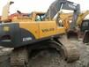 贵州进口二手挖掘机市场出售进口沃尔沃挖掘机进口290挖掘机二手290挖机报价购买二手沃尔沃进口大型挖掘机二手挖机市场