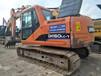 斗山DH150LC-7挖掘机-斗山挖掘机DH150LC-7价格-参数-图片二手150挖掘机二手挖机