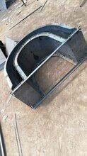 混凝土預制引水渠模具適用范圍