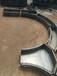 預制拱形骨架護坡模具制作說明