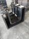 農田水利集水槽塑料模具施工方法